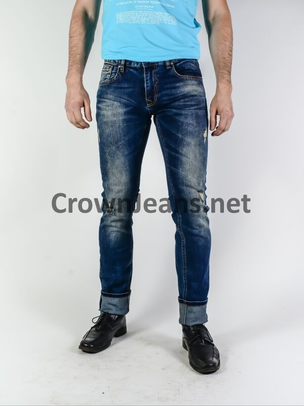 Джинсы Crown SD03 от Crown Jeans
