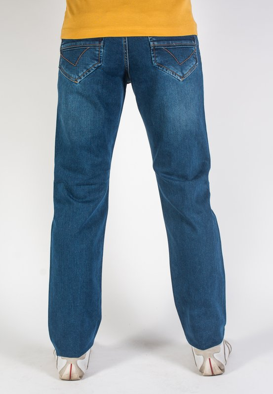 Джинсы Crown 4062 AG от Crown Jeans