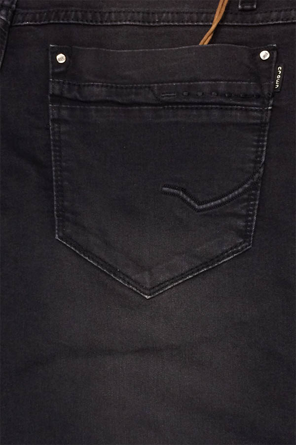 Джинсы Crown 4210 NIANG от Crown Jeans