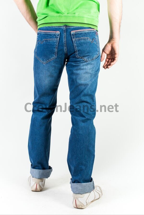 Джинсы Crown CR-10 FBR от Crown Jeans