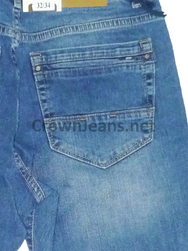 Джинсы Crown 4318 SVN от Crown Jeans