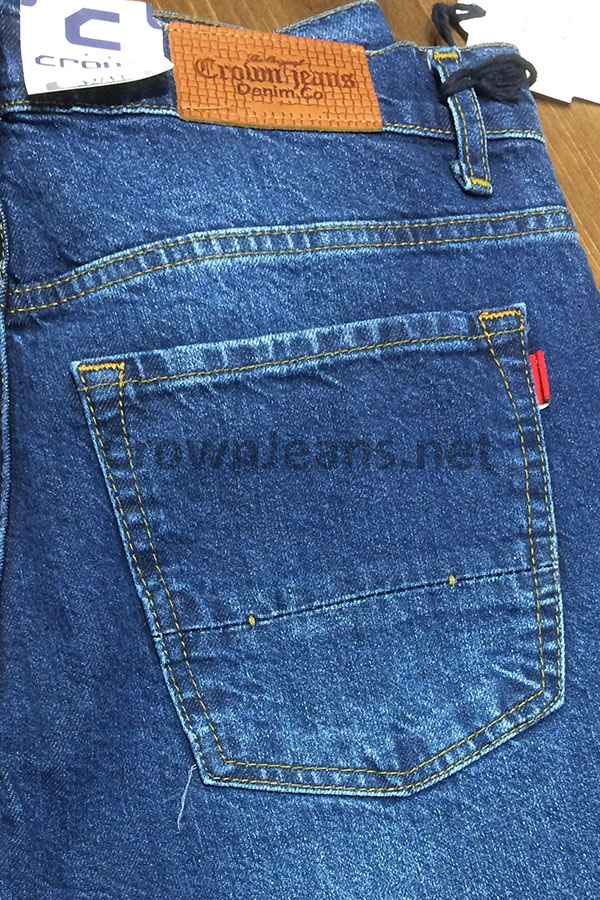 Джинсы Crown 101 Diego от Crown Jeans