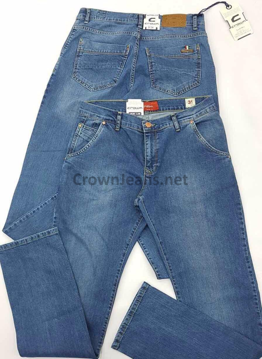 Джинсы Crown 4350 Arizona от Crown Jeans
