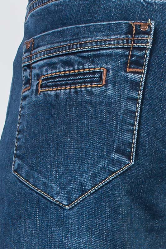 Джинсы Crown 4089 AD от Crown Jeans