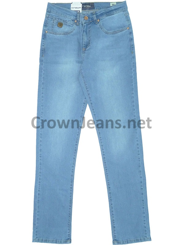 Джинсы Crown 4341 Mirace от Crown Jeans