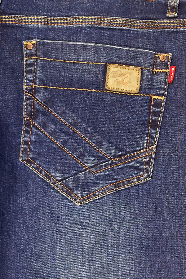 Джинсы Crown 4118 Stella от Crown Jeans