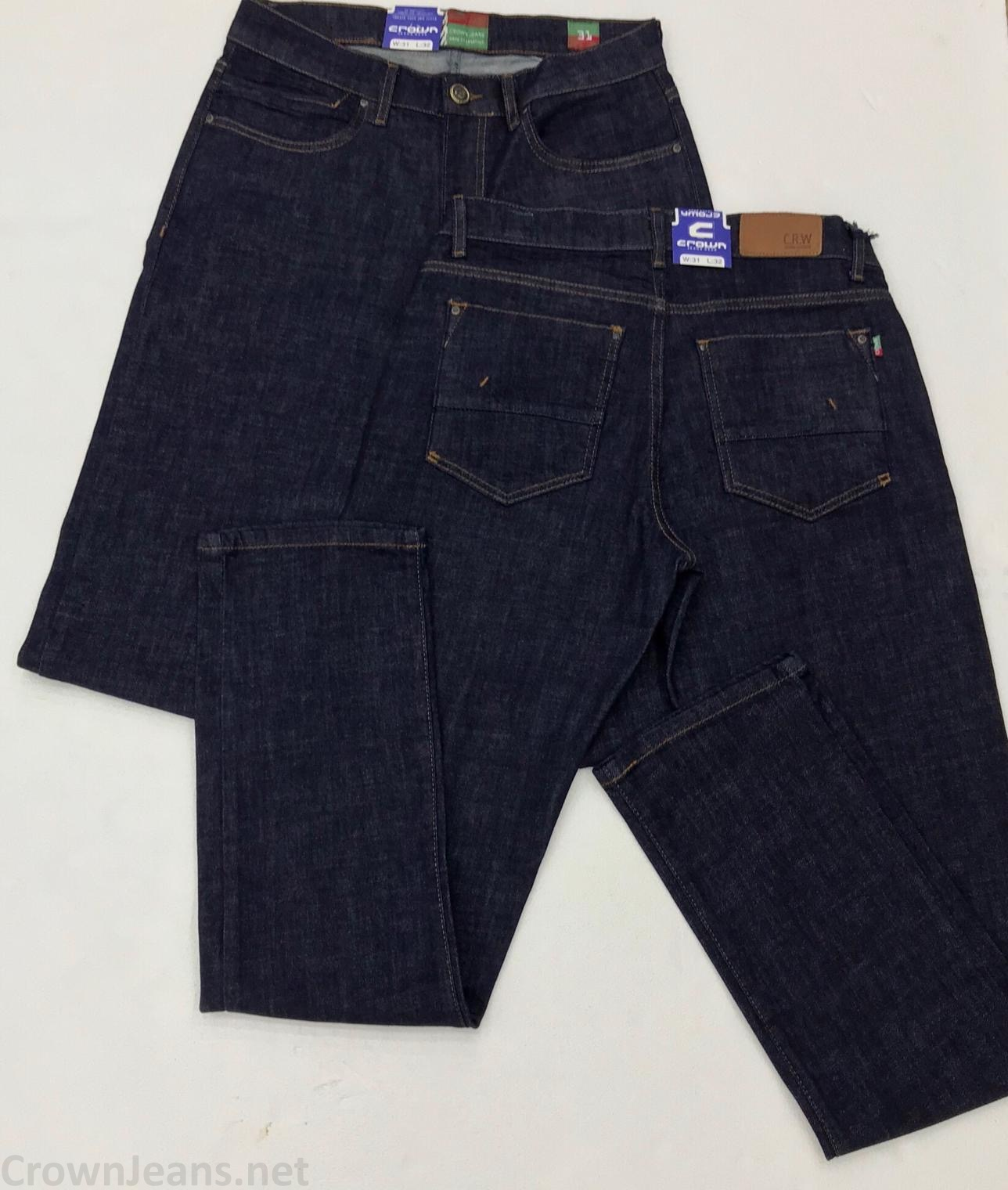 Джинсы Crown 4454 Alija от Crown Jeans