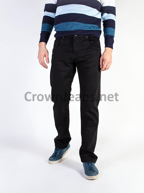 Джинсы Crown 4289 LUNA от Crown Jeans
